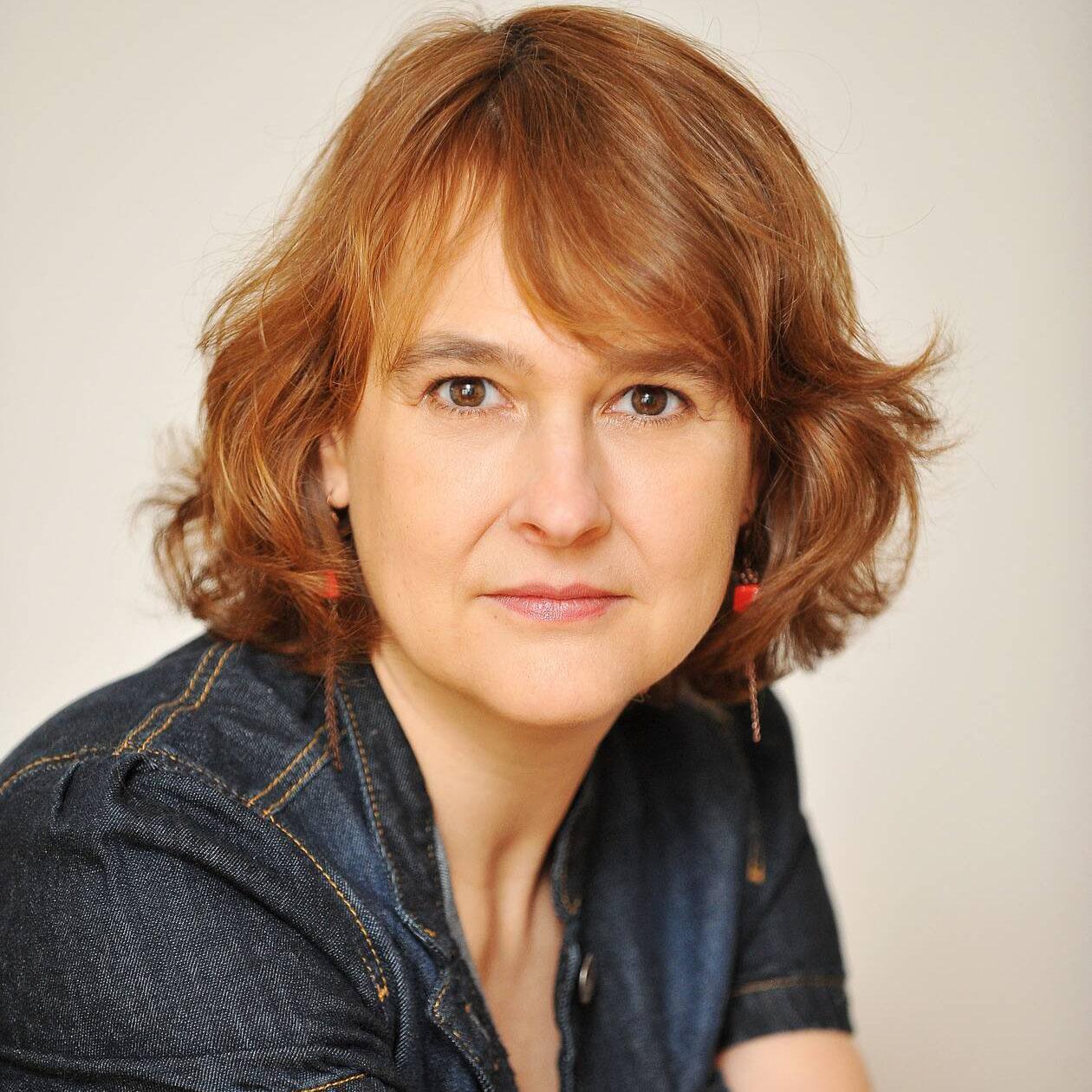 Agnès Falabrègues