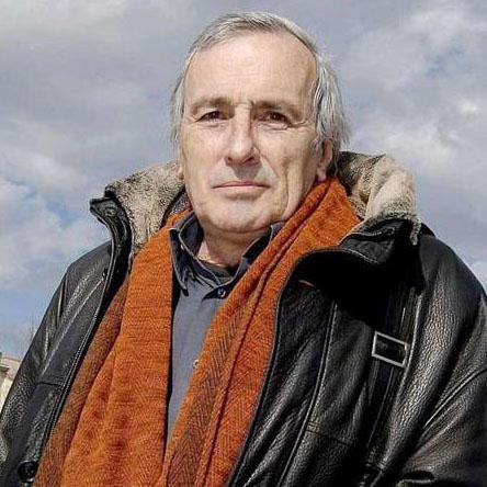 Michel Corajoud