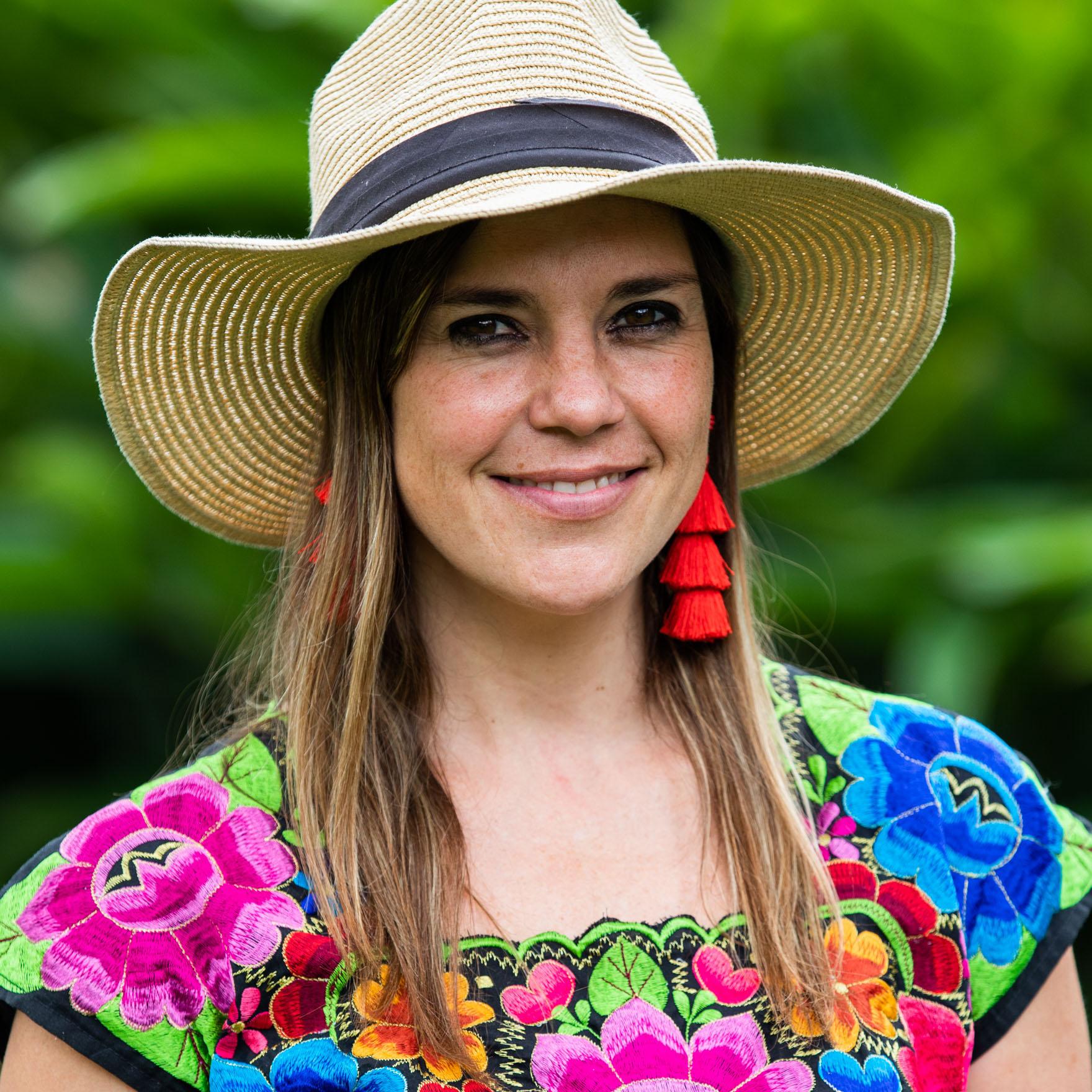 Marcela Gereda