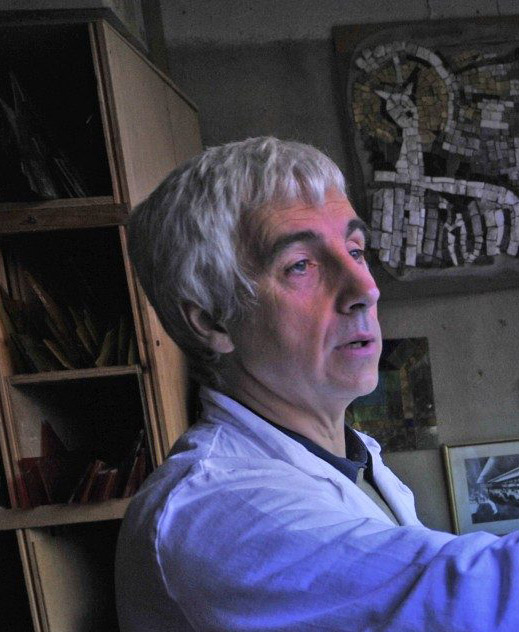 Bruno Loire