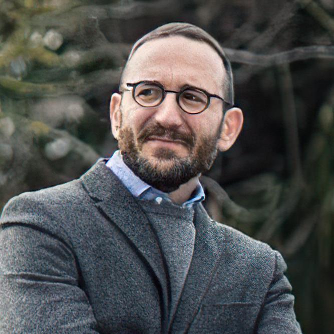 David Morin Ulmann