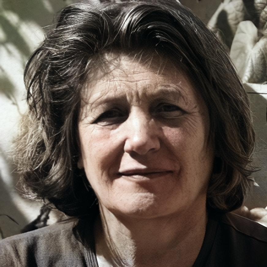 Dominique-Louise Pélegrin