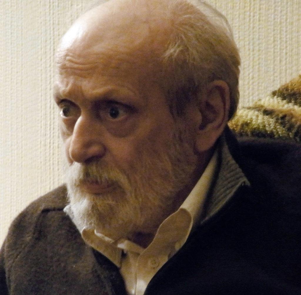 Jacques Chopineau