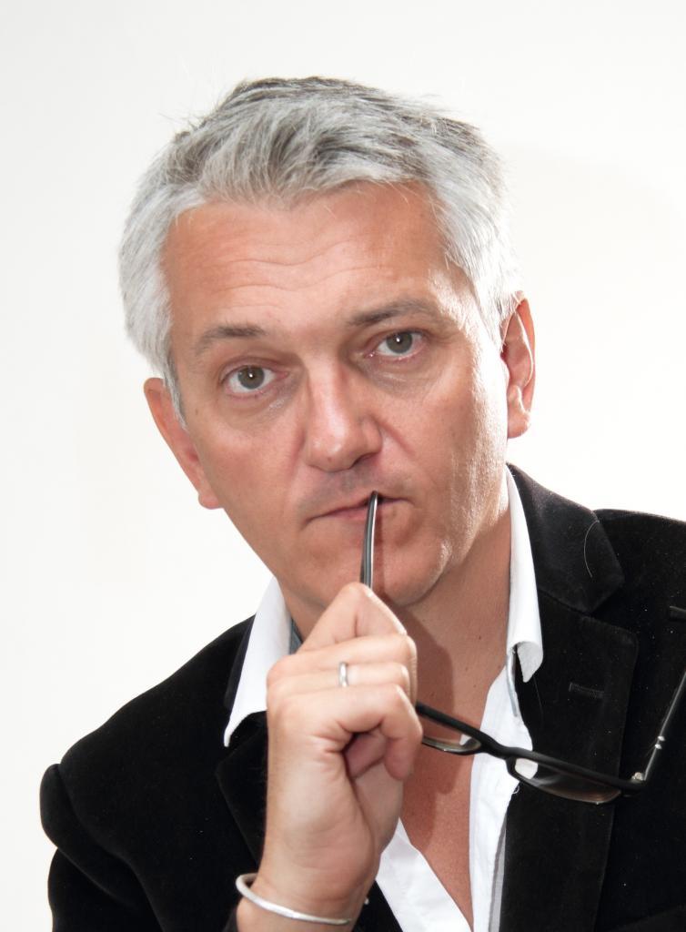 Luc Gwiazdzinski