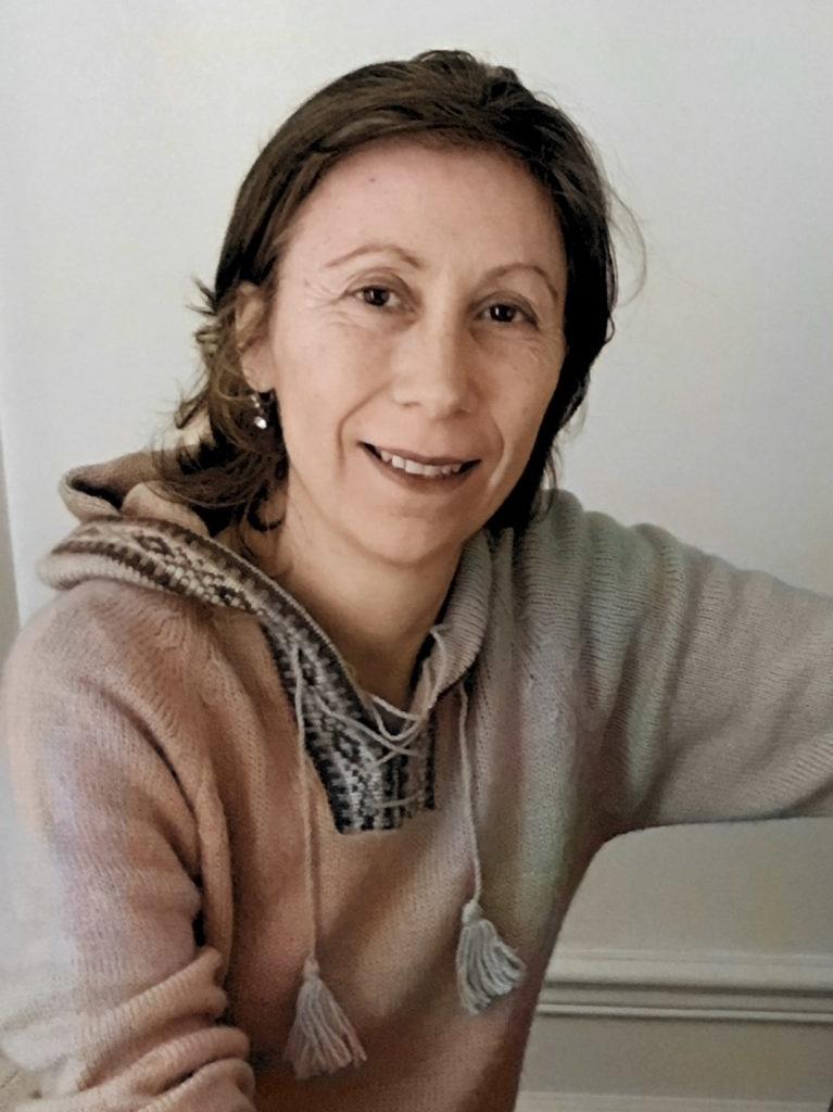Martine Vialatte