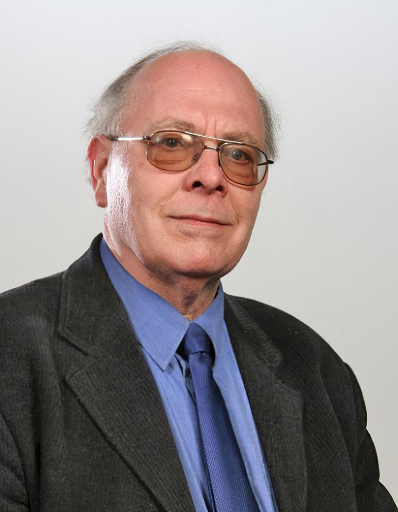 Pascal Gauchon