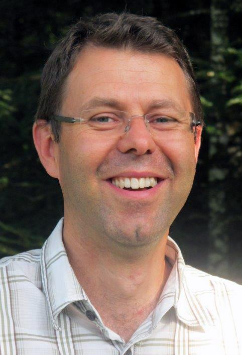 Philippe Randin