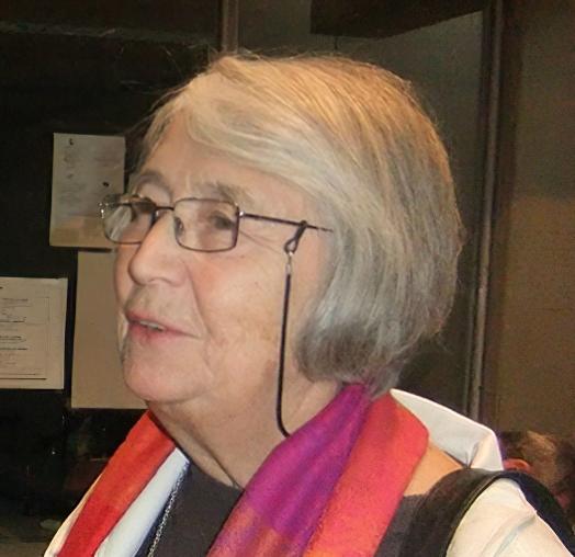 Sabine Gayet