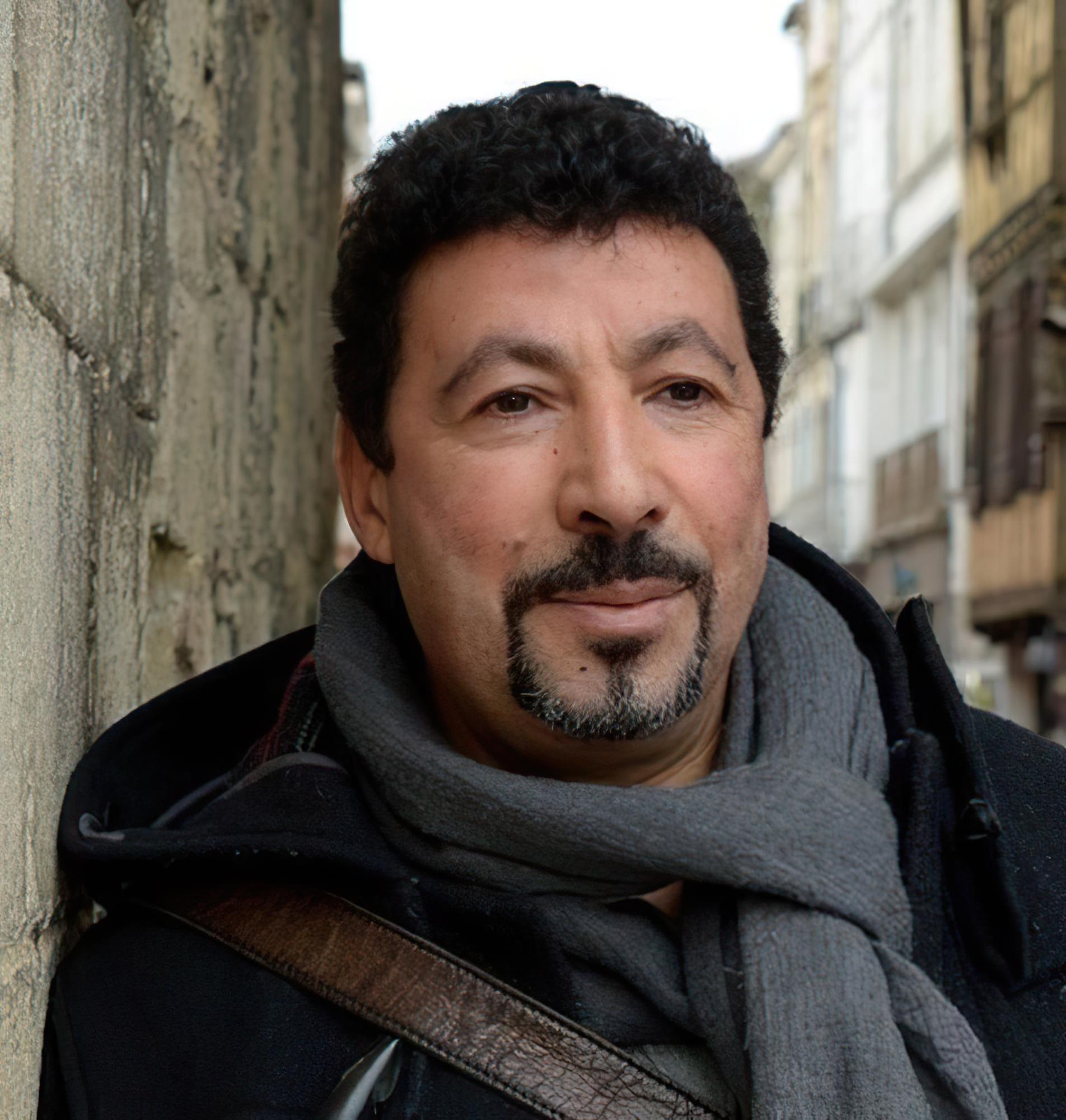 Tahar Bouhouia