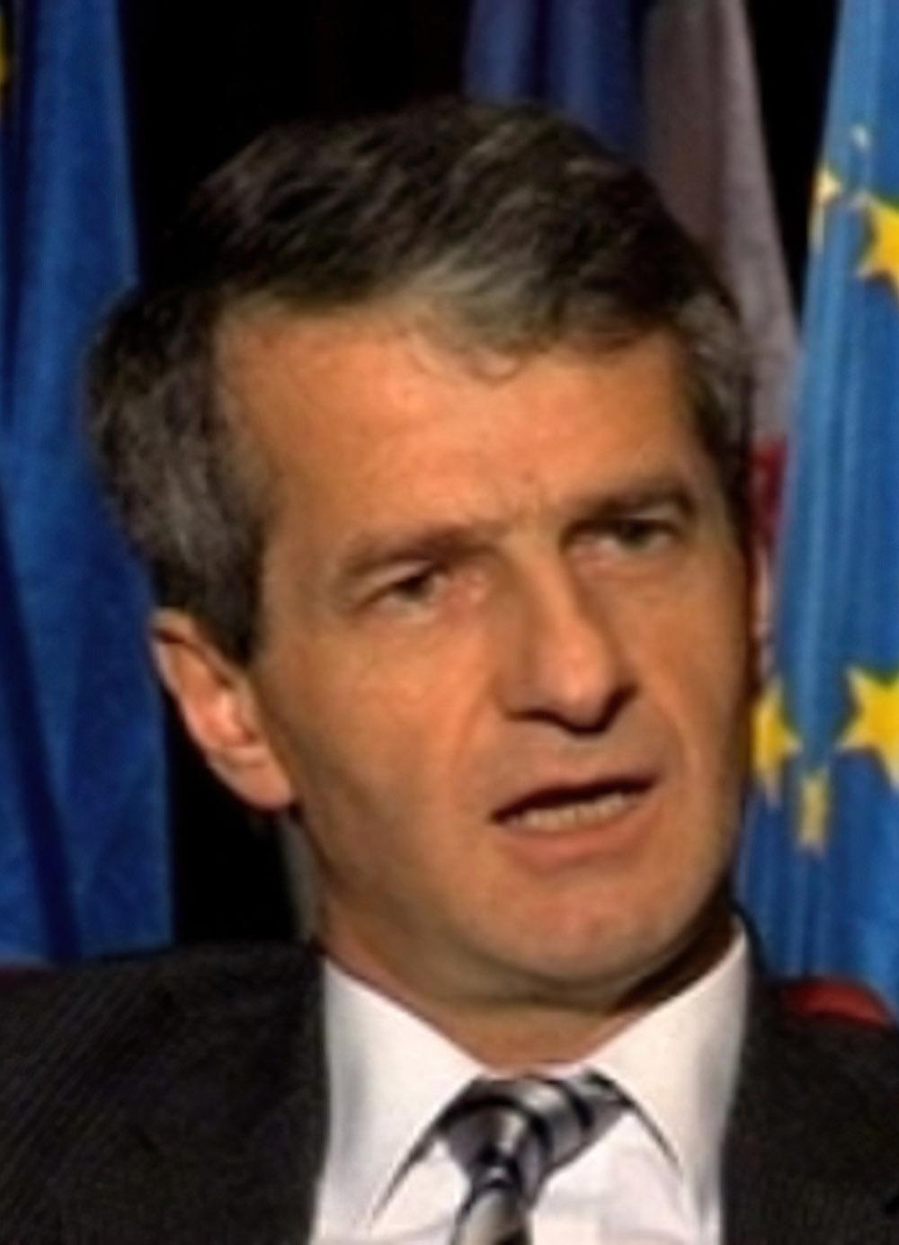 Thierry Lesieur